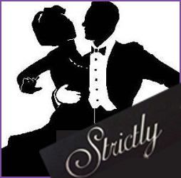 Strictly Hen Party Dance Class