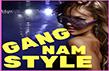 Gangnam Style Hen Party Dance Class