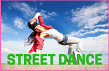 Street Dance Hen Party