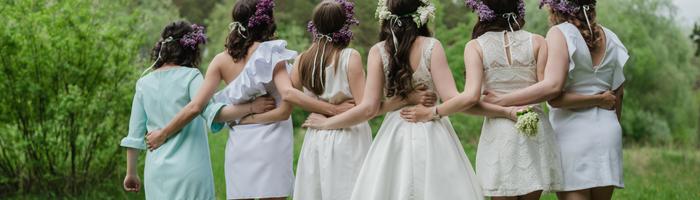 A Boho Bride Guide