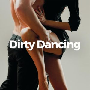 Dirty Dancing Hen Party Dance Class