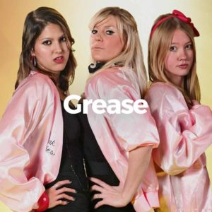 Grease Hen Party Dance Class