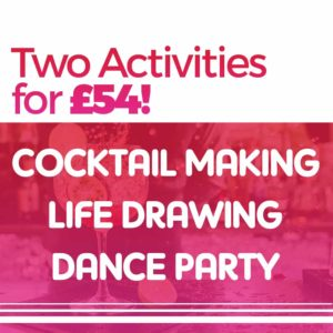 Special Offers - Dance Hen Parties