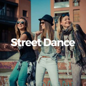 Street Dance Hen Party Dance Class